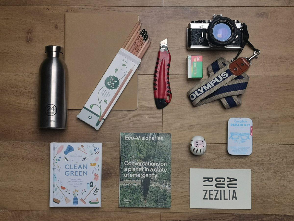 Cecilia's starter kit